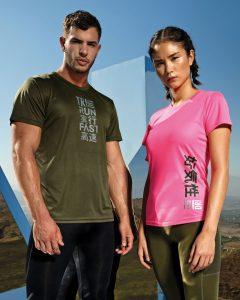 dri fit custom t shirt printing