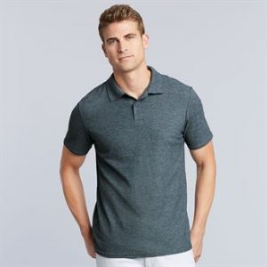 classic fit polo shirts